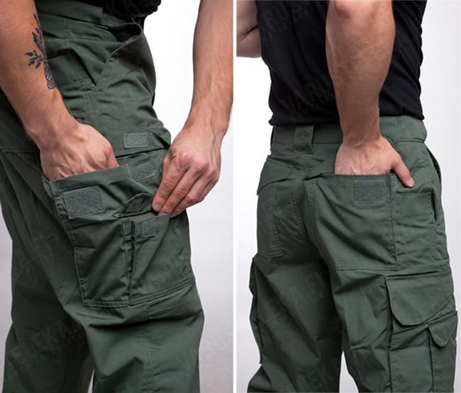 Tactical Pants Tru-Spec