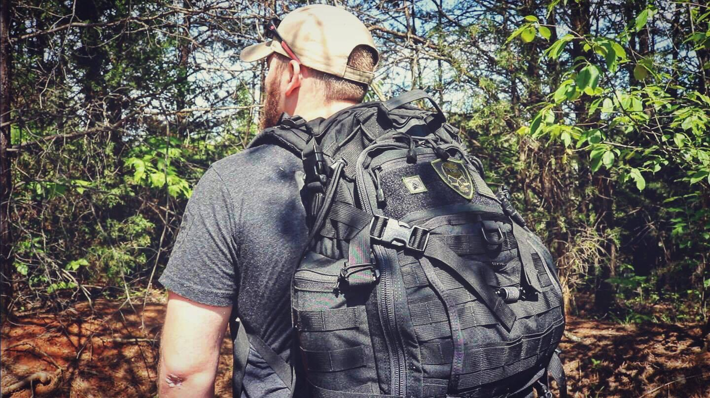 The Ultimate Survival Pack – Triple Aught Design | FAST Pack EDC