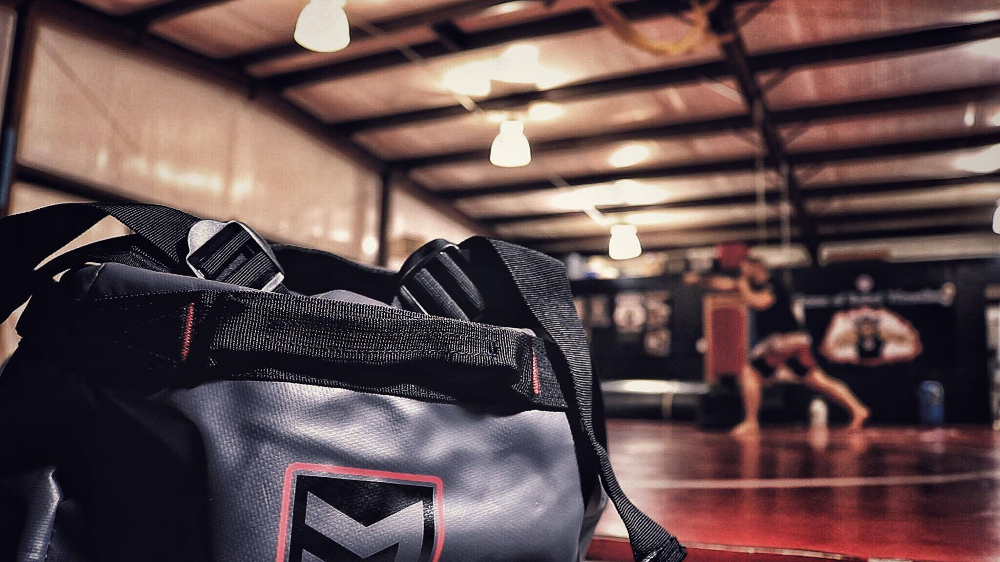 MMA & Fitness Gear Breakdown – What's In Primal's Gym Bag?