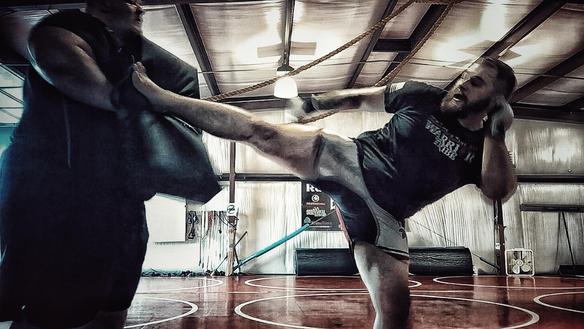 3 Tactics For Fighting Faster Effectively – Slow Is Smooth, Smooth Is Fast