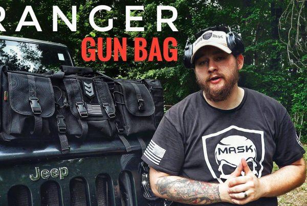 Ranger Gun Case