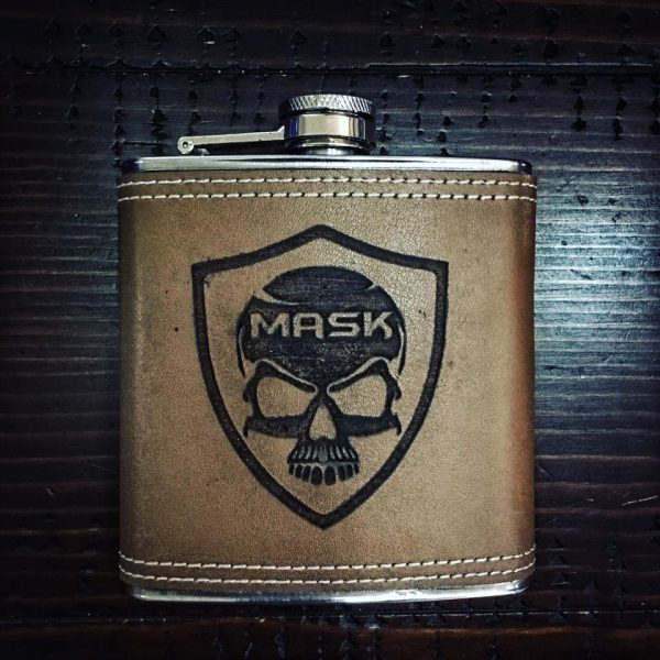 MASK Flask