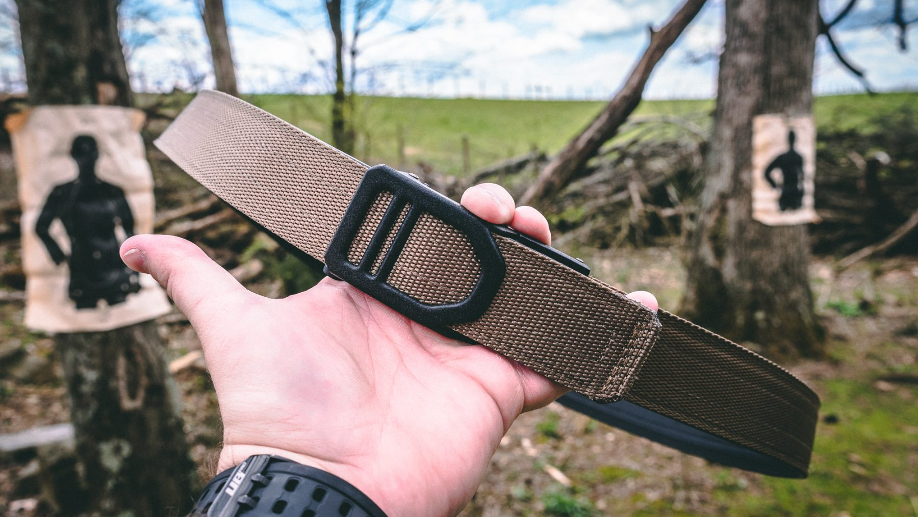 Top 50 Gun Belts On The Planet