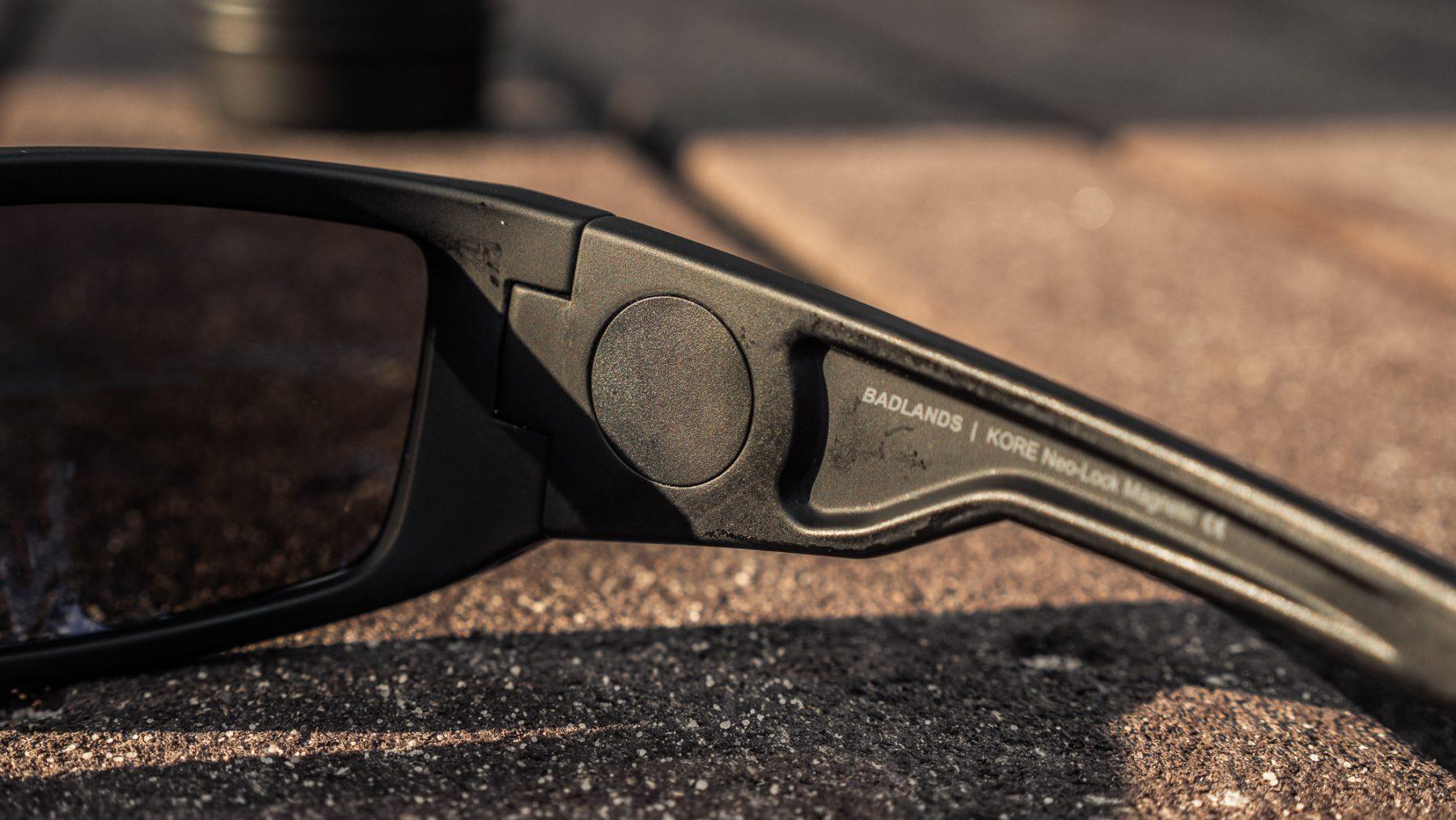 Neo-Lock Sunglasses