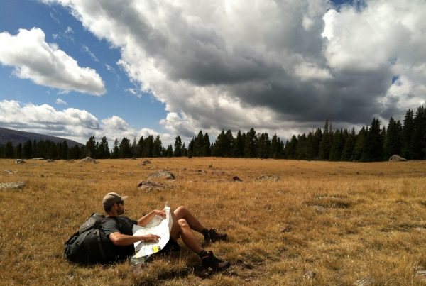 Your Brain Needs To Be Changed When Going Outdoors