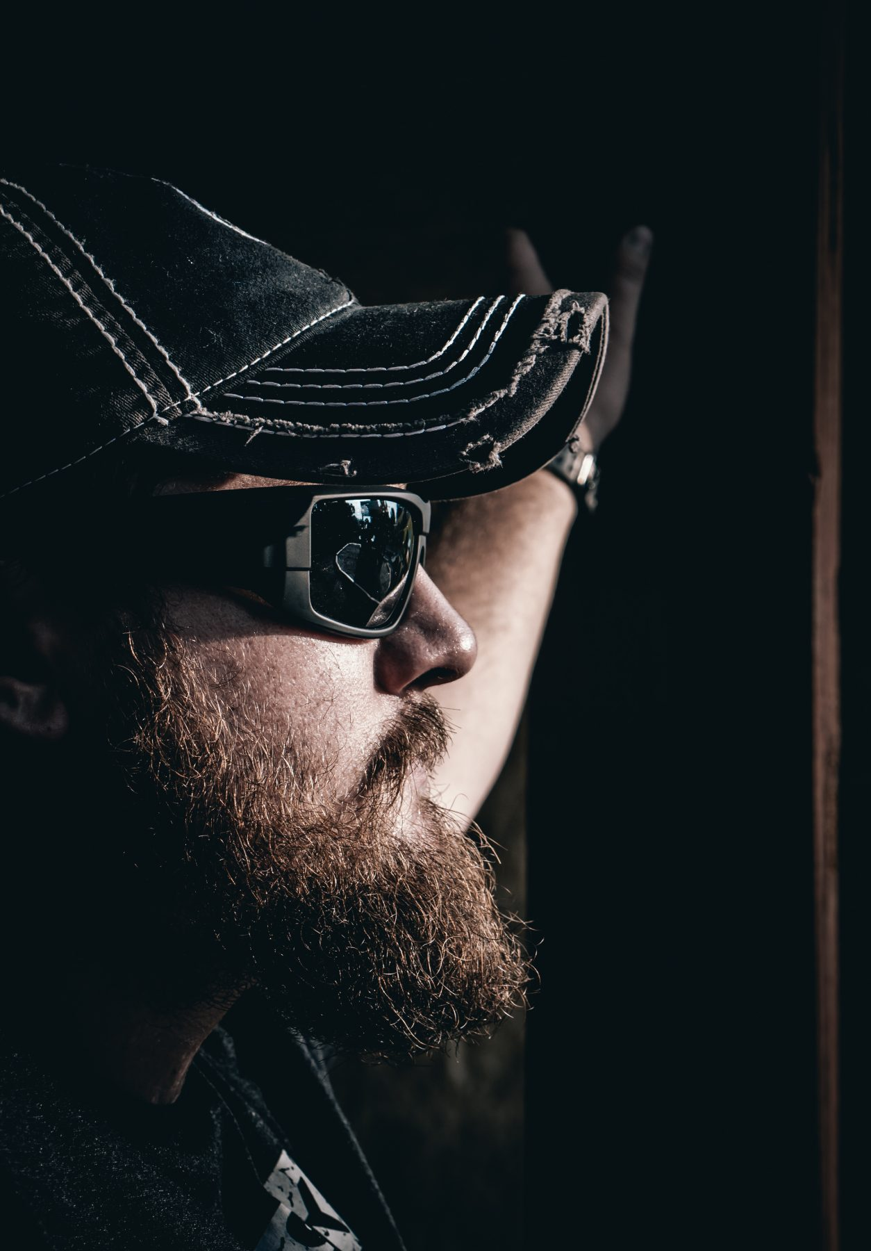 EDC: KORE Recon Sunglasses – Battlefield and Range Rated Magnetic Shades