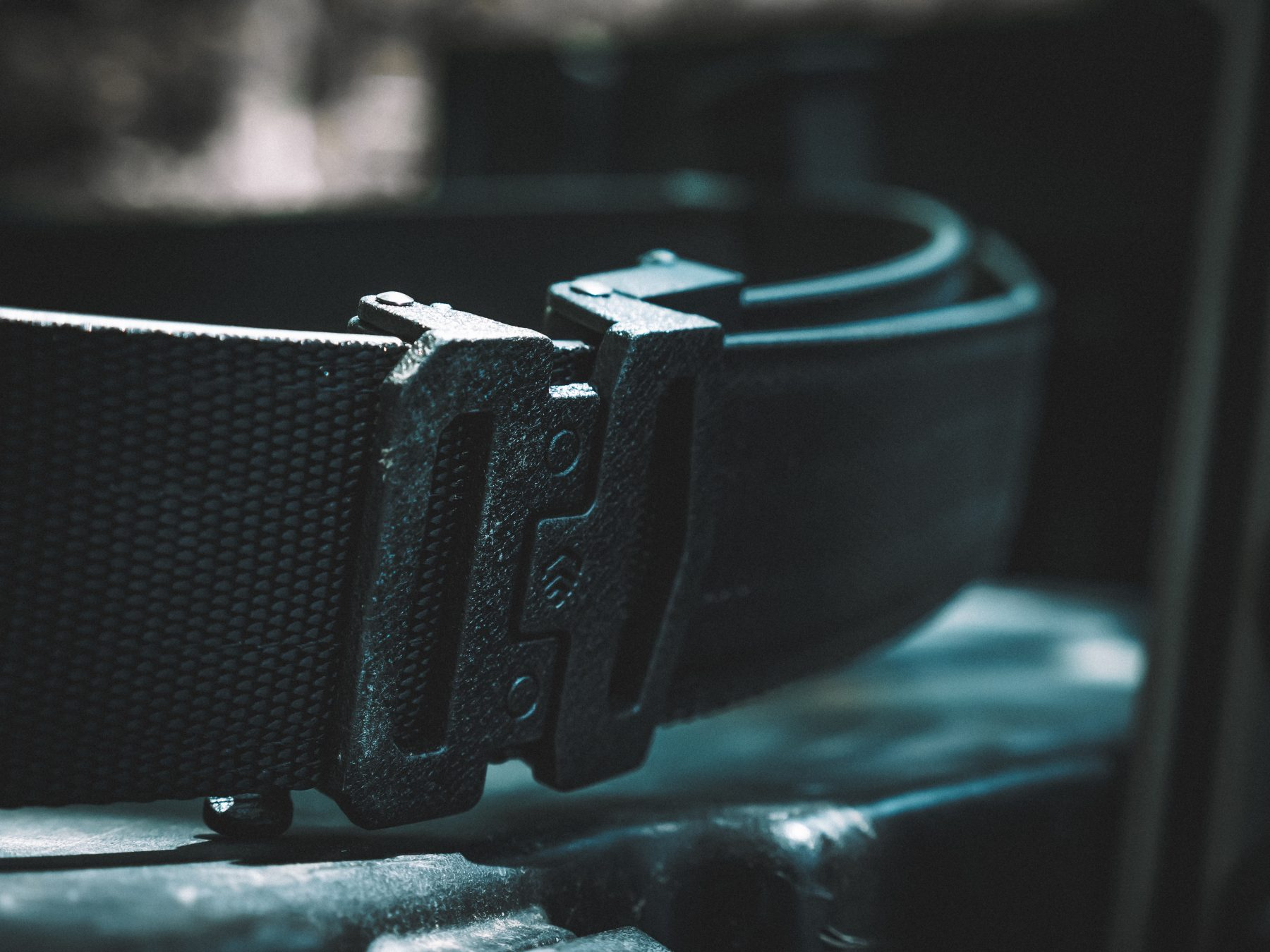 Pew Pew & Review | KORE Essentials Garrison Gun Belt – EDC