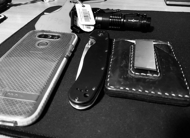 On-Body Every Day Carry