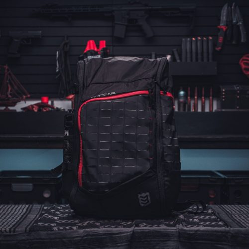 Transit Redline Backpack